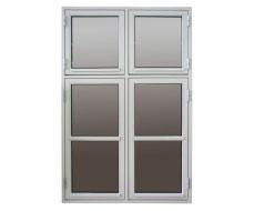Окна скандинавского типа