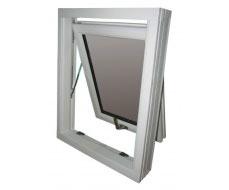 Top swing окна