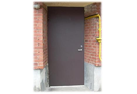 The cellar doors