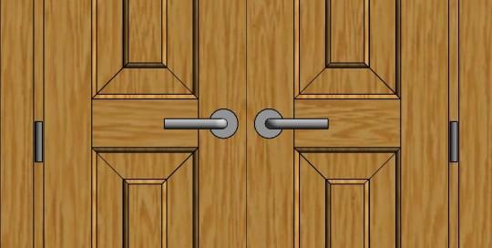 dviveres durys 4(1)